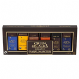 Green And Blacks The Miniature Bar Collection 180G